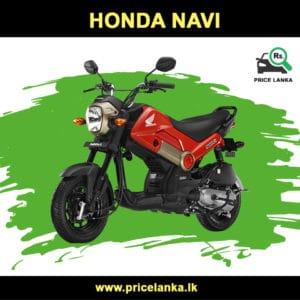 Honda Navi Price in Sri Lanka