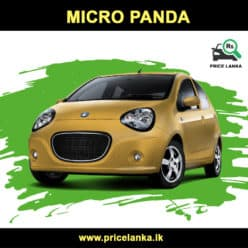 Micro Panda Price in Sri Lanka