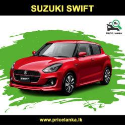Suzuki Swift Price in Sri Lanka
