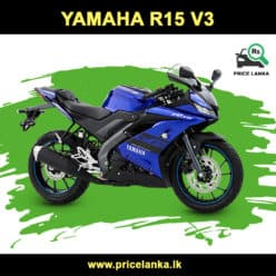Yamaha R15 V3 Price in Sri Lanka