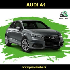Audi A1 Price in Sri Lanka
