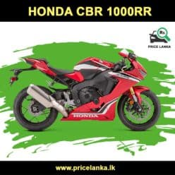 Honda CBR 1000RR Price in Sri Lanka
