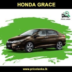 Honda Grace Prices in Sri Lanka