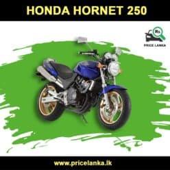 Honda Hornet 250 Price in Sri Lanka