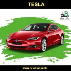 Tesla Car Prices in Sri Lanka