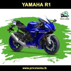 Yamaha R1 Price in Sri Lanka