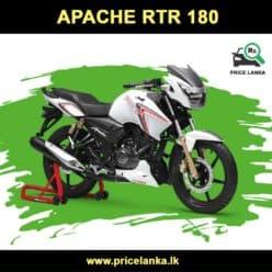 Apache 180 Price in Sri Lanka