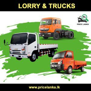 Lorry for Sale in Sri Lanka