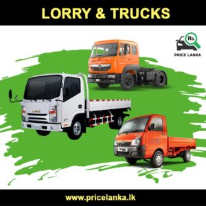 Lorry for Sale in Sri Lanka