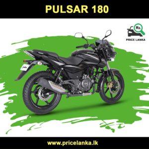 Pulsar 180 Price in Sri Lanka