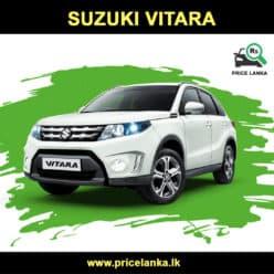 Suzuki Vitara Price in Sri Lanka