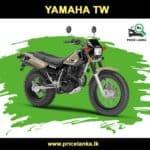 Tw Bike Price in Sri Lanka