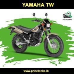 Tw Bike Price in Sri Lanka