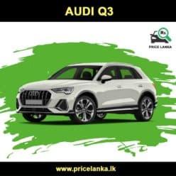 Audi Q3 Price in Sri Lanka