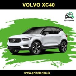 Volvo XC40 Price in Sri Lanka