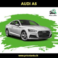 Audi A5 Price in Sri Lanka