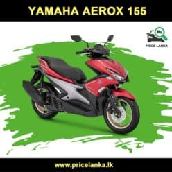 Yamaha Aerox 155 Price in Sri Lanka