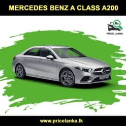 Mercedes Benz A Class A200 Price in Sri Lanka