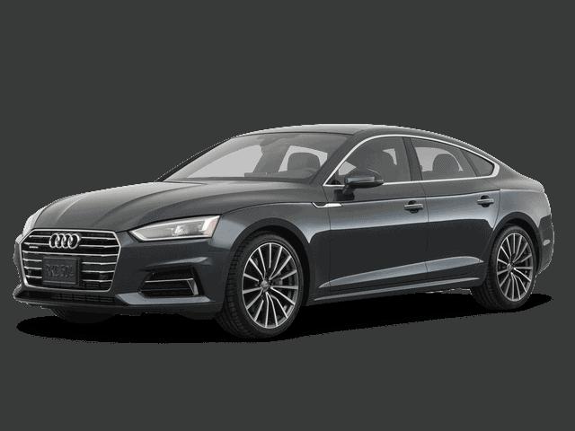 Audi A5 PNG