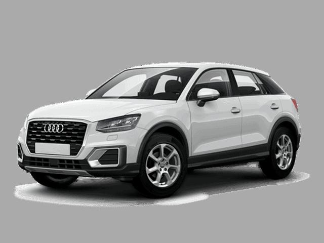 Audi Q2 PNG