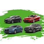 Mazda Car Price in Sri Lanka