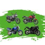 Honda Bike Price in Sri Lanka