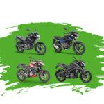 Pulsar Bike Price in Sri Lanka